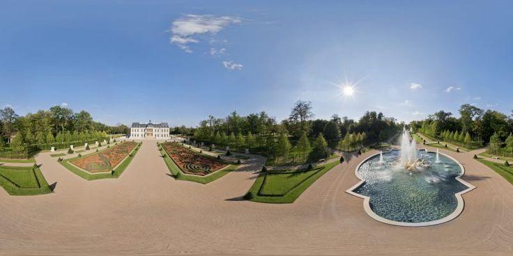 Un château vendu 415 millions $ en France devient la propriété privée la plus chère du monde (VIDÉO/PHOTOS)