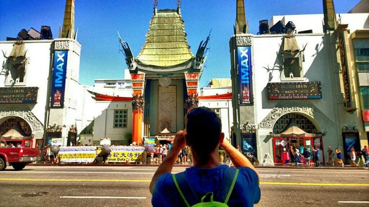 LOS ANGELES9 Attrazioni che Puoi Raggiungere con la Metro