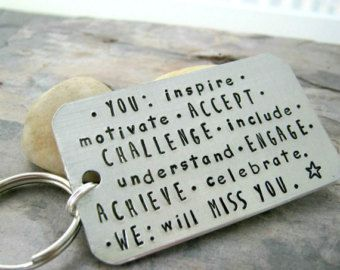 coworker going away ideas | going away gift for coworker on Etsy, a global handmade and vintage ...