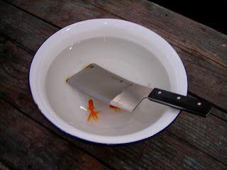jannis kounellis fish - Google'da Ara