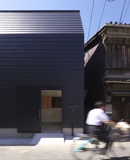 House in Asahiku,© Yuko Tada