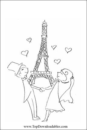 17 best images about 50th birthday ideas on pinterest for Sound of music coloring pages