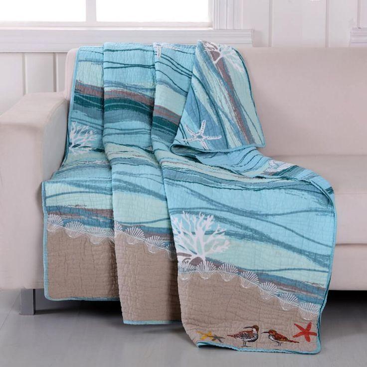 Best 25 coastal bedding ideas on pinterest coastal for Where to throw away furniture