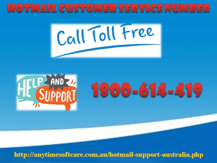 Anyone looking for technical support in respect to several hiccups with their Hotmail Account can ring toll-free no. 1-800-614-419 at any hours. The experts will provide amazing tips and guidelines for Hotmail Customer Service Number that will be profitable to eradicate their certain problems. The number is open 24 hours and you can call us from anywhere in Australia. Their prompt services based on your queries will surely amaze you. They will not only fix the current issues but also provide…