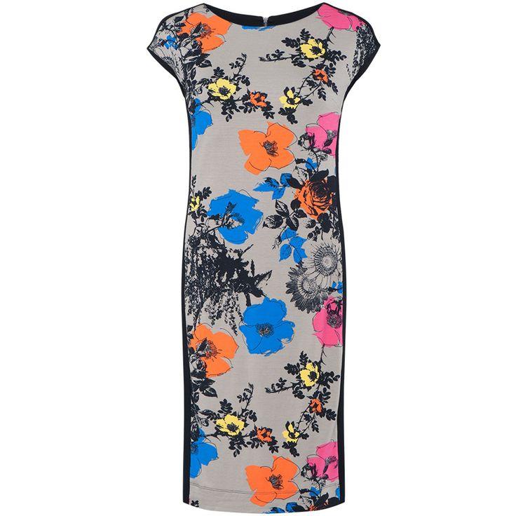 I <3 FLOWERS | sukienka Solar (Atrium +1) #flowers #sukienka #solar #starybrowar