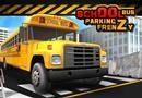 School Bus Parking Frenzy http://www.friv-top.com/school-bus-parking-frenzy.html