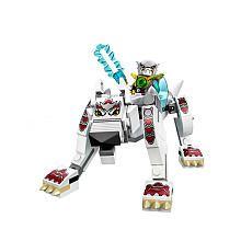 LEGO Chima Wolf Legend Beast (70127)