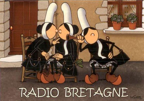 Radio Bretagne :) toujours vrai !   Finistère   Bretagne   #myfinistere