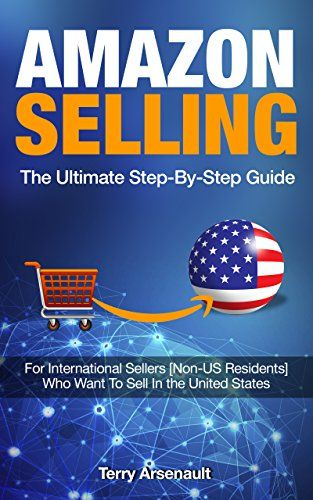 Amazon Selling The Ultimate Guide Step-By-Step Guide: For... https://www.amazon.com/dp/B06XKJVJ27/ref=cm_sw_r_pi_dp_x_zt37ybQHEYEB4