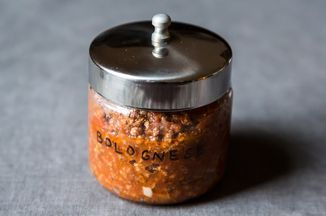 Simple Bolognese Recipe on Food52 recipe on Food52