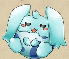 Blue Usapi
