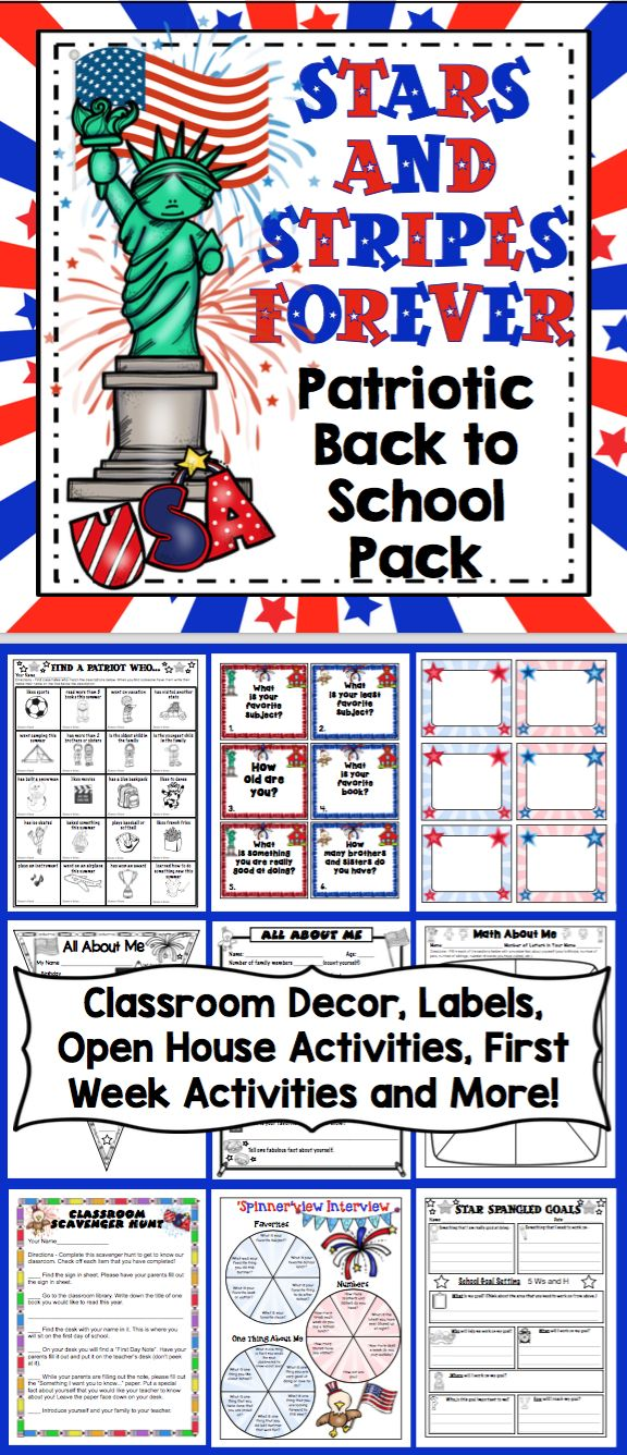 Americana Classroom Decor : Best images about patriotic classroom theme on
