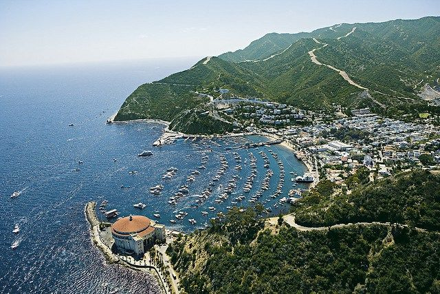 Top 7 Things to do in Avalon – Catalina Island - http://exploretraveler.net/top-7-things-to-do-in-avalon-catalina-island/