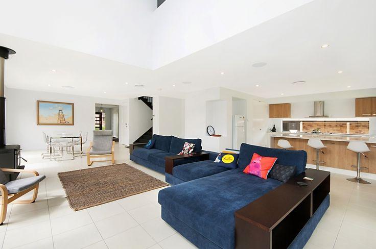 House on the Hill, a Lennox Heads house | Lois Buckett Real Estate