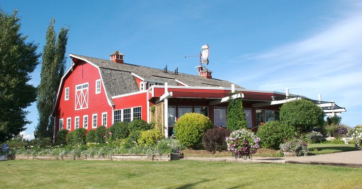 Berry Barn