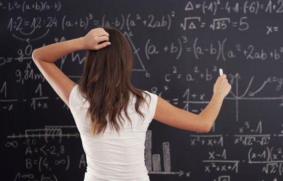 Guilt-Riddled Algebra #humor #funny #lol #comedy #chiste #fun #chistes #meme