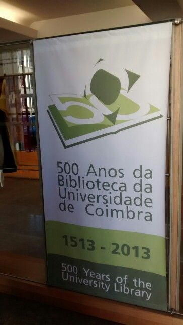 Universidade de Coimbra/ PT 01/2015
