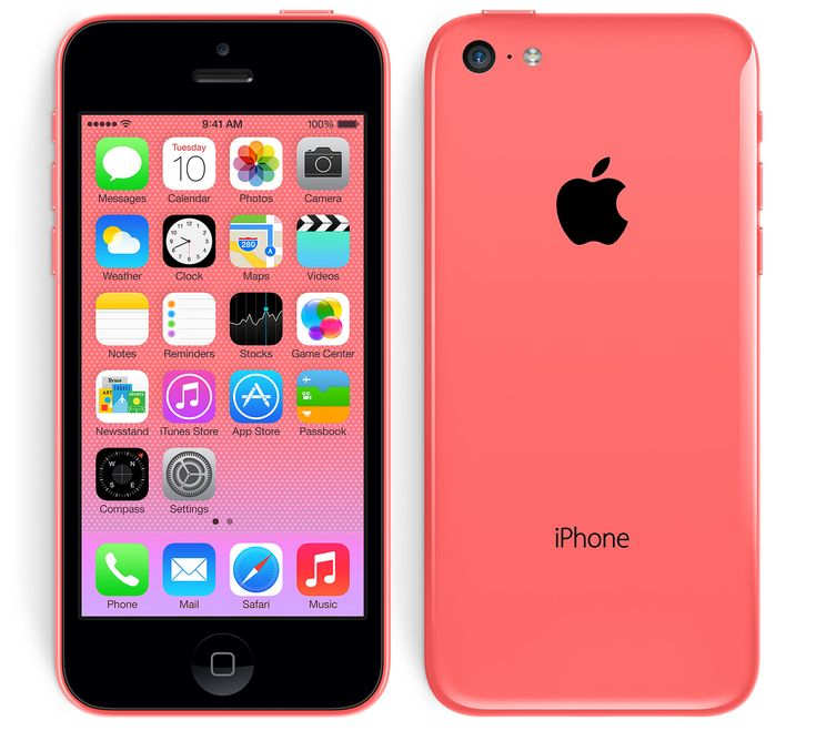 iPhone 5c  I want this pink one right here! Pretty Please!