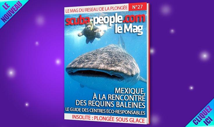 Le Mag n°27... déjà