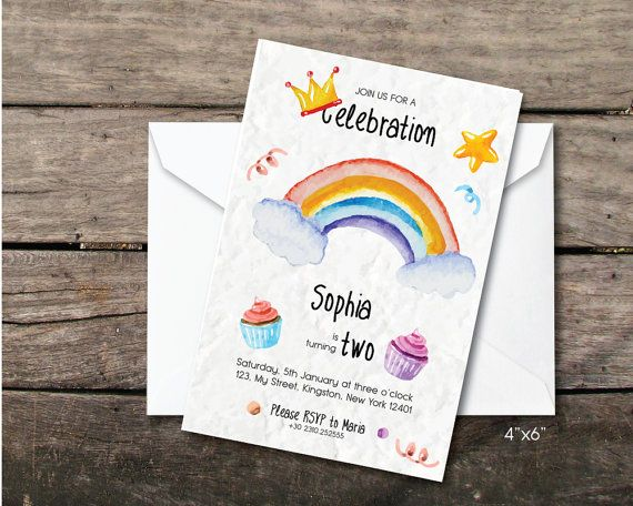 Printable and printed birthday baby party by BeePrintDesigns