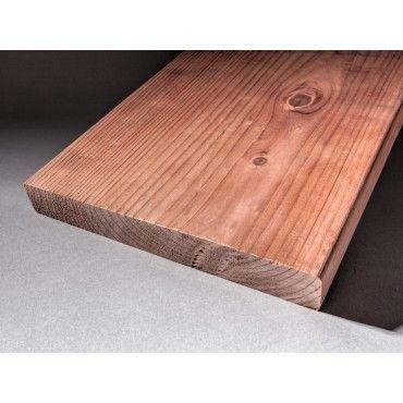 Home Lumber Poplar S4s