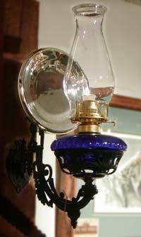 Kerosene Lamp | Oil / Kerosene Lamps