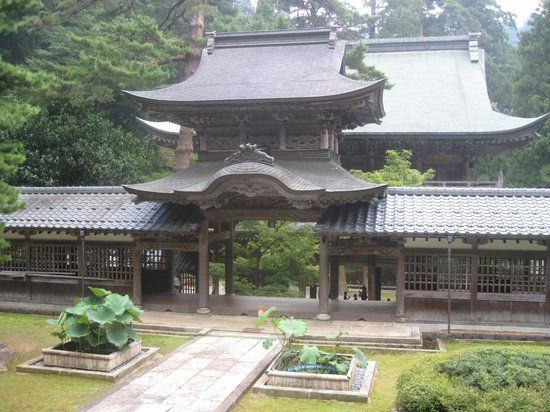 Daihonzan Eiheiji Temple, Eiheiji-cho: See 313 reviews, articles, and 397 photos of Daihonzan Eiheiji Temple, ranked No.1 on TripAdvisor among 11 attractions in Eiheiji-cho.