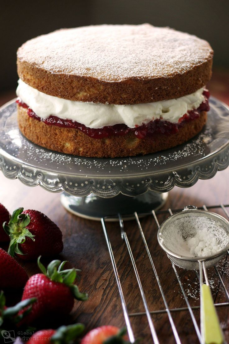 Imagine a cake good enough to eat upside down. This Victoria Sponge Cake is 100% inspired by Mary Poppins – that lovable British nanny at the heart of countless quirky adventures – and…