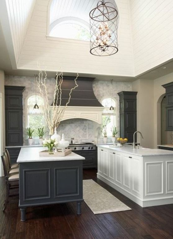a beautiful greige bm grant beige kelly bernier designs traditional kitchen home kitchens on kitchen remodel not white id=76523