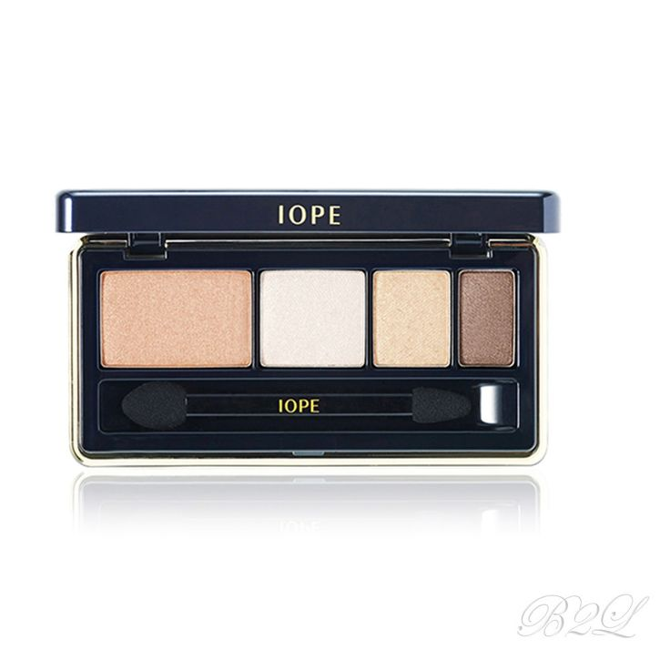 [IOPE] Line Defining Eye Shadow 6g / Korea Eye Shadow Palette by Amore Pacific #IOPE