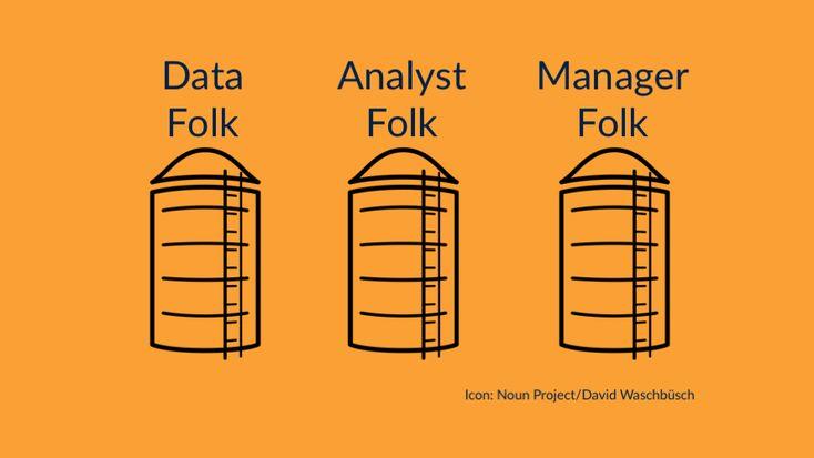 Building Successful Data Teams - Policy Viz