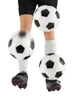 Easy Soccer Tricks for Beginners