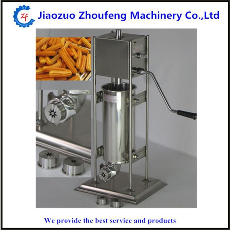 165.00$  Watch now - http://aliimw.shopchina.info/1/go.php?t=32817108987 - 7L multiple choices manual churro maker churros making machine for sale  #magazine