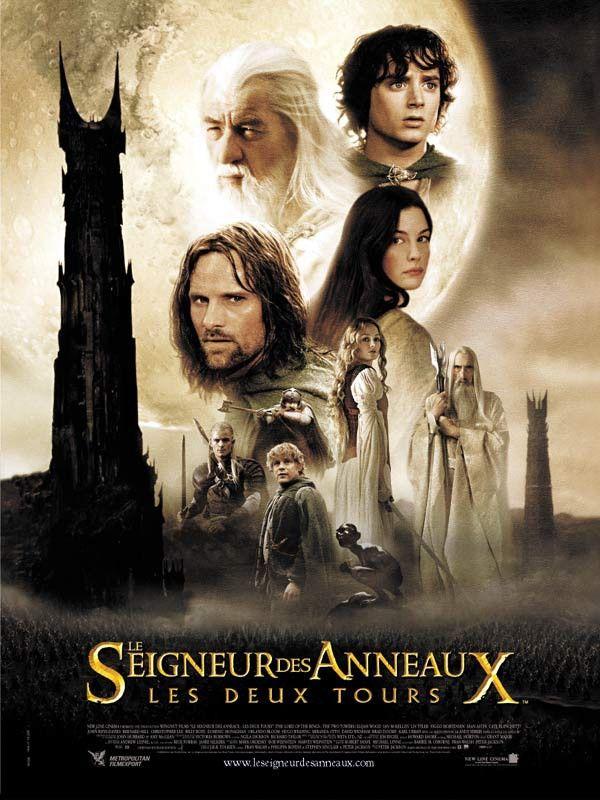 Le Seigneur des Anneaux : Les Deux Tours - Peter Jackson