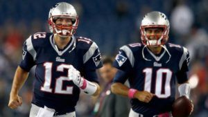 Attorney Nicholas Ellis - Predictions for the New England Patriots