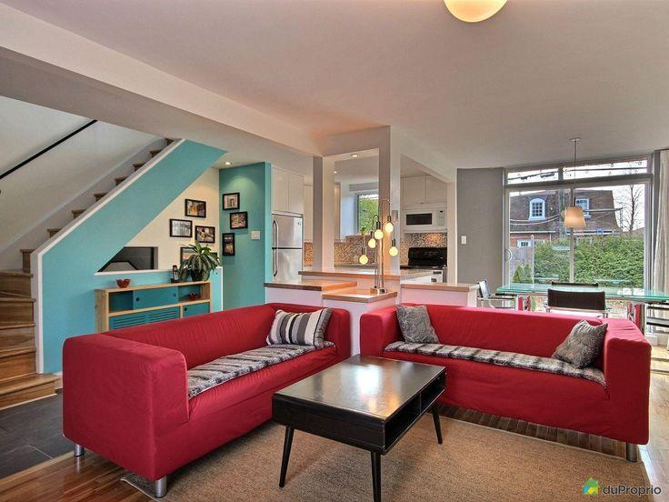 les 25 meilleures id es de la cat gorie patio sous sol sur pinterest sous sol terrasses et. Black Bedroom Furniture Sets. Home Design Ideas