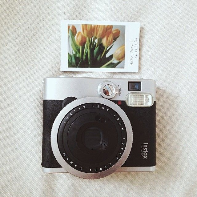 Polaroid Instax mini 90 катриджи есть на ибей