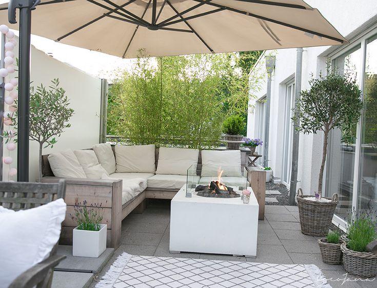 die besten 17 ideen zu dachterrasse gestalten auf pinterest dachterasse lounge m bel und. Black Bedroom Furniture Sets. Home Design Ideas
