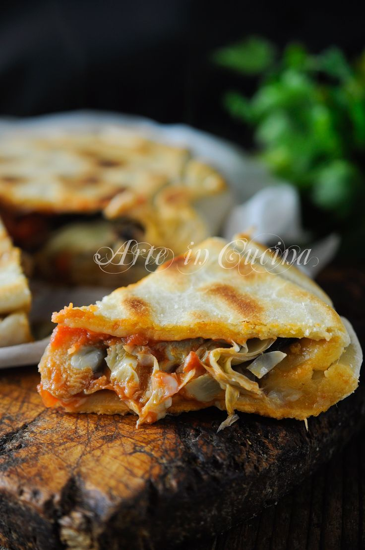 Torta mediterranea salata alle verdure vickyart arte in cucina