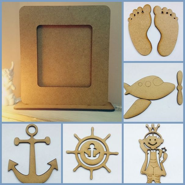 photo frames for kids