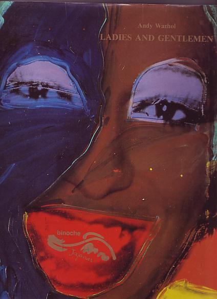Warhol, Andy and Picasso, Pablo. - Ladies and Gentlemen / Les Noces De Pierrette   4918