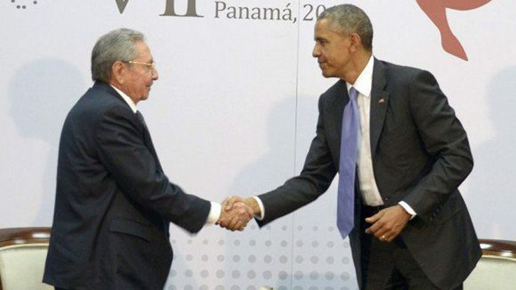 Obama to Visit Cuba, Having Won Nothing for the Cuban People - The Ray Warner Show