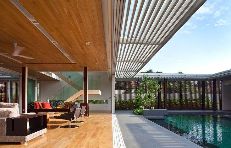 Enclosed Living, Open Design | Habitusliving.com