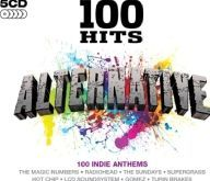 100 HITS Alternative CD Track Listings Disc 1 1 Karma Police - Radiohead 2 Daft Punk Is Playing At My House (Radio Edit) - LCD Soundsystem 3 Over And Over (Radio Edit) - Hot Chip 4 Dry The Rain - The Beta Band 5 Trash - Sued http://www.comparestoreprices.co.uk/january-2017-6/100-hits-alternative-cd.asp