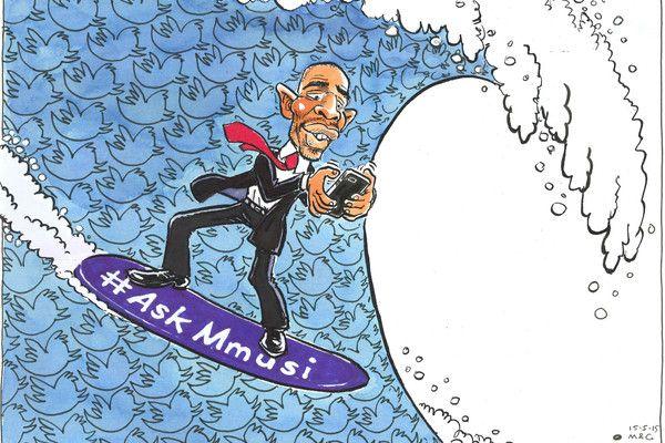 Zapiro: Surfing #RSA - Mail & Guardian