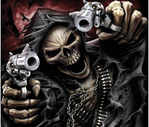 Guns tattoos and body art and google on pinterest