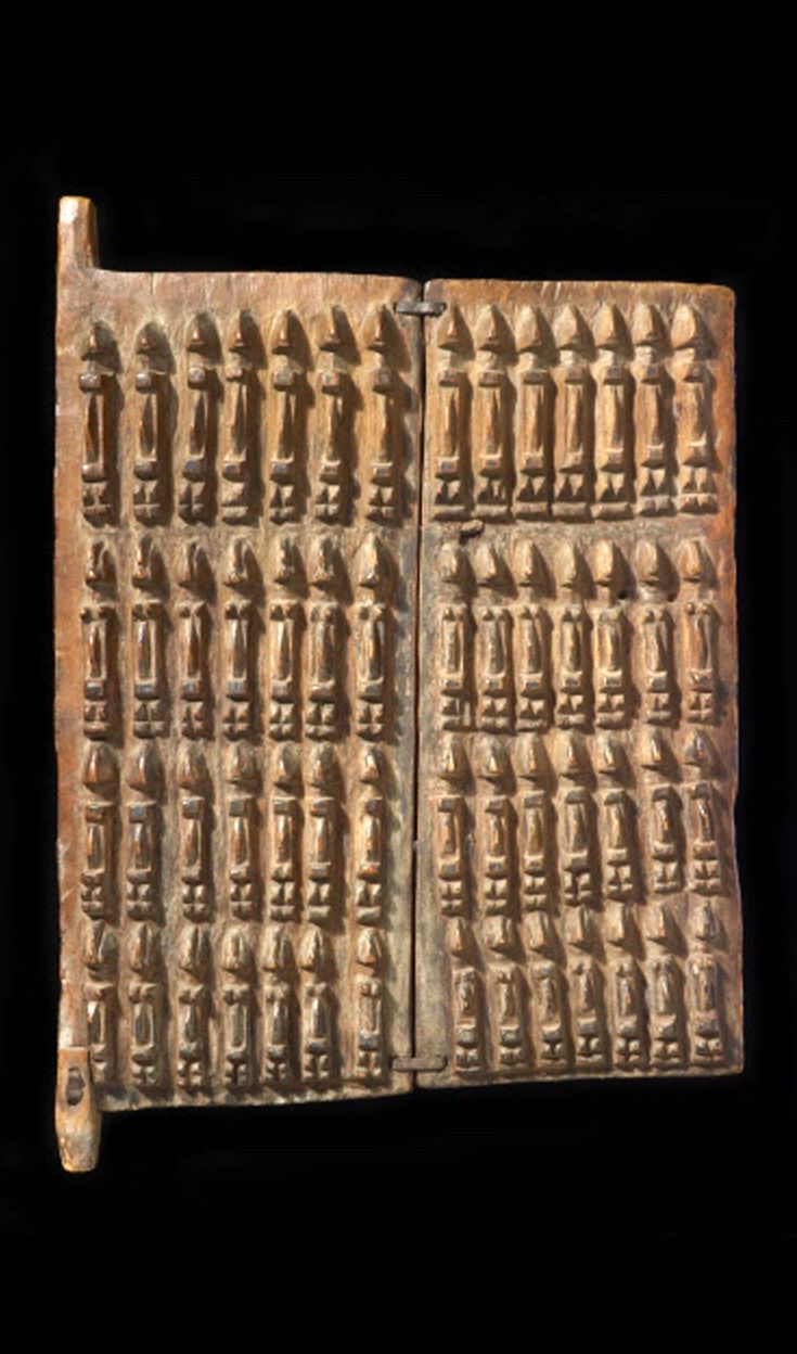 677 best dogon people afryka mali images on pinterest africa art africa granary door from the dogon people of mali wood and iron 19th biocorpaavc