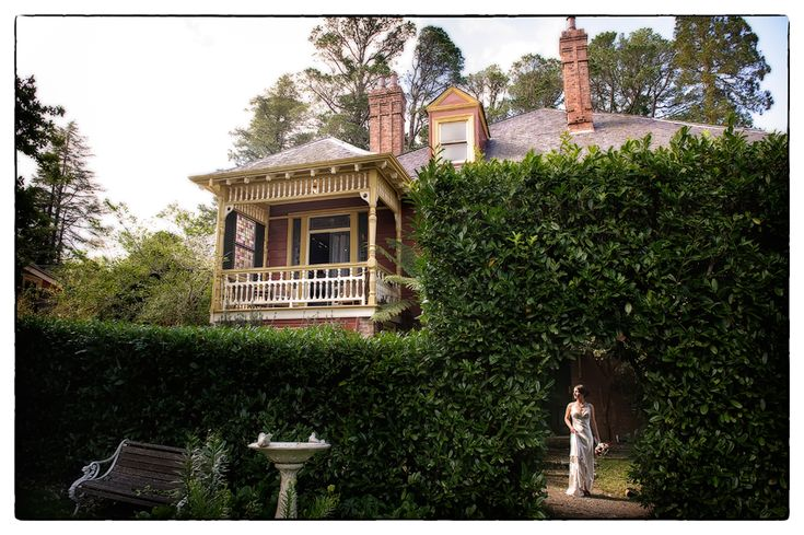 Echoes Boutique Hotel in Katoomba | Image: Nigel Unsworth Photography