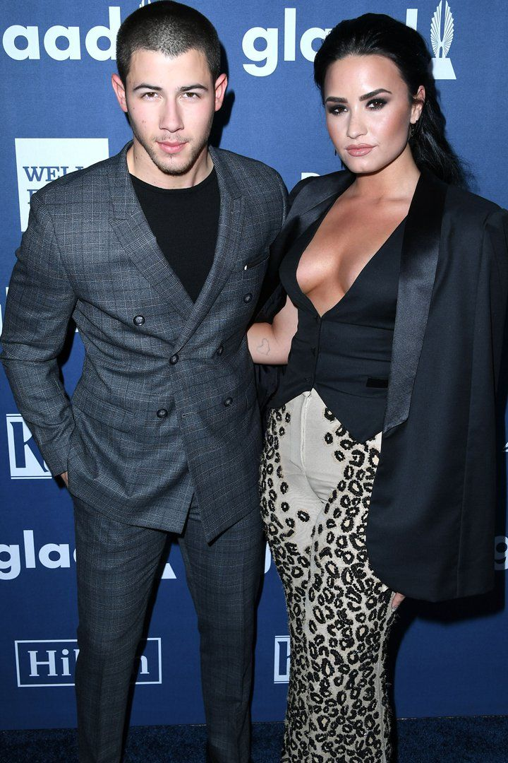 Why Demi Lovato and Nick Jonas Just Canceled All Their North Carolina Tour Dates