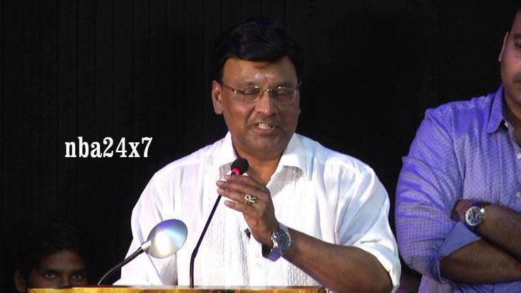 Ivan Thanthiran | K. Bhagyaraj |  Maniratnam took revenge on RJ Balaji  ...
